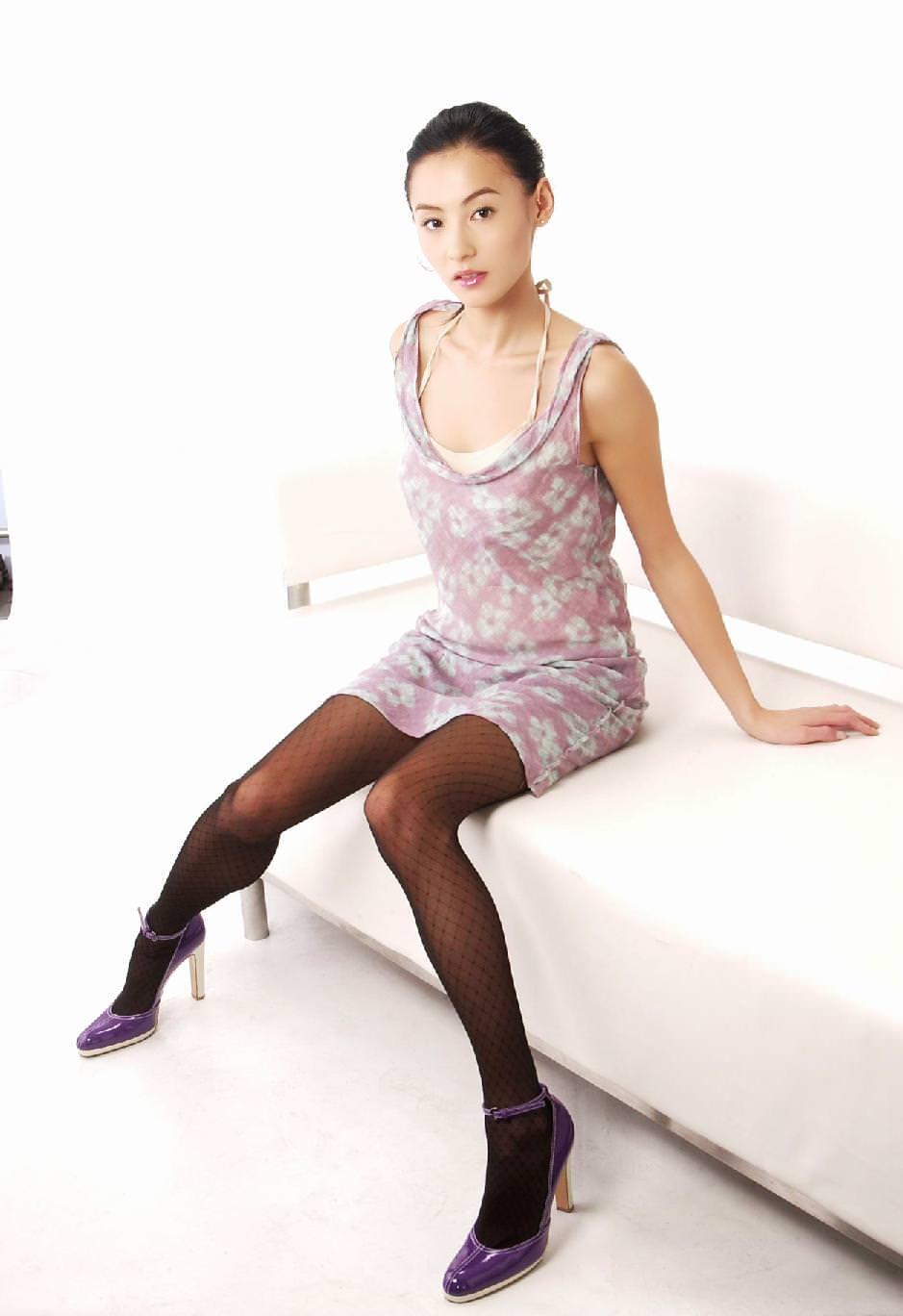 Cecilia Cheung Photo Gallery