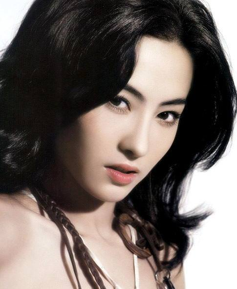 Cecilia Cheung Photo Gallery