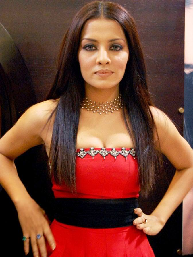 Celina Jaitley Photo Gallery