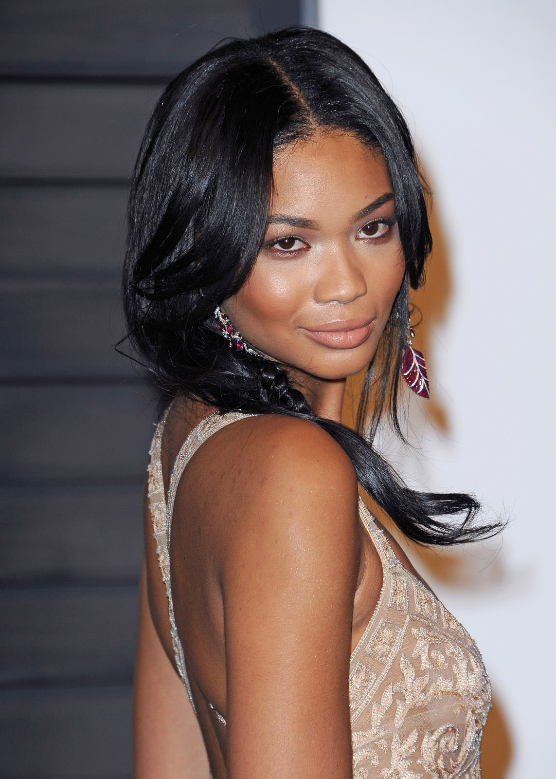 Chanel Iman Photo Gallery