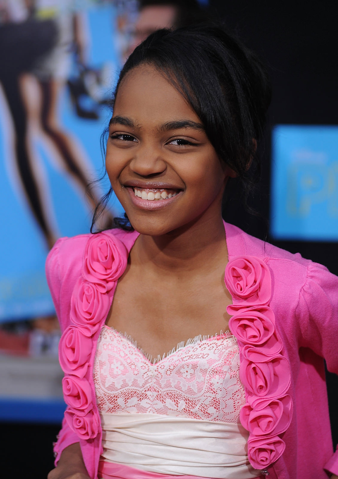 China Anne McClain Photo Gallery