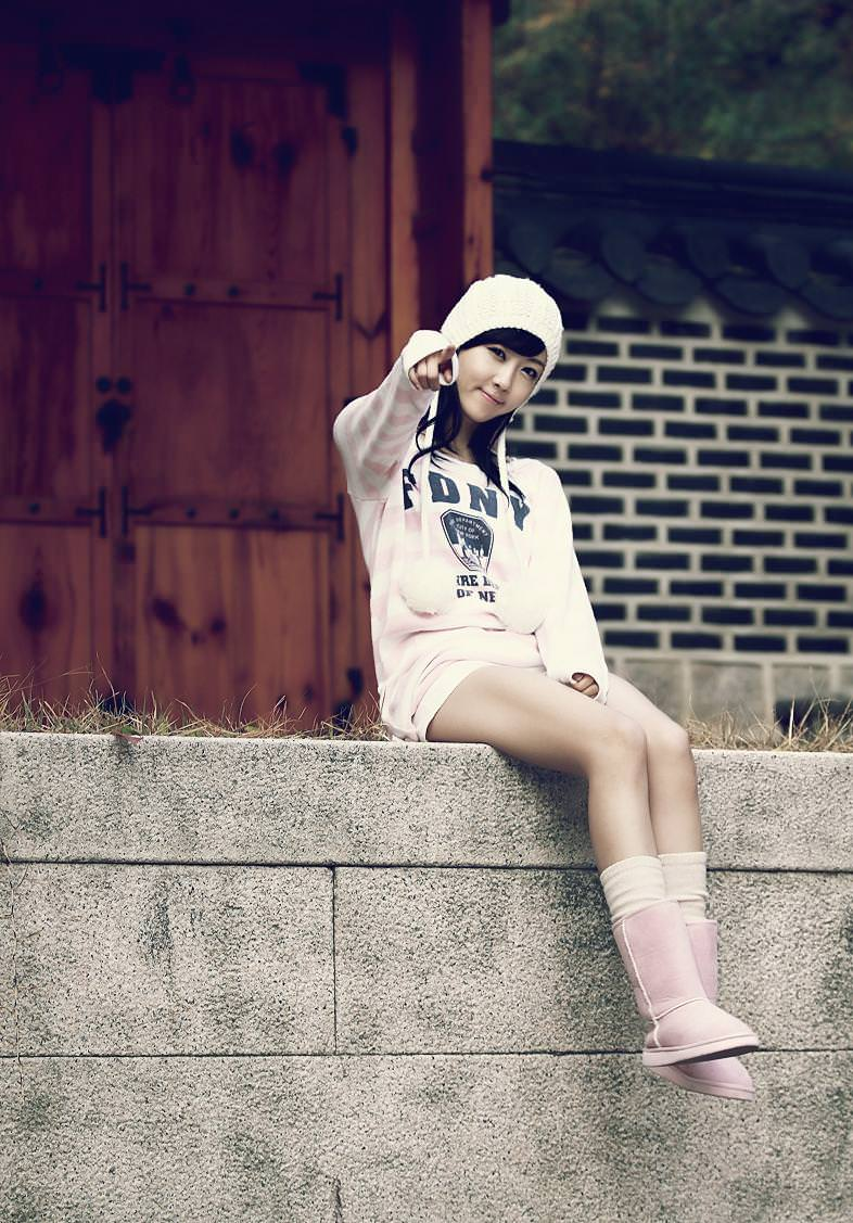 Choi Byul Photo Gallery