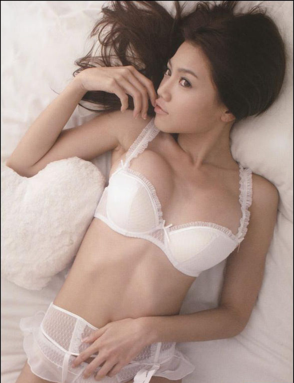 Chrissie Chau Photo Gallery