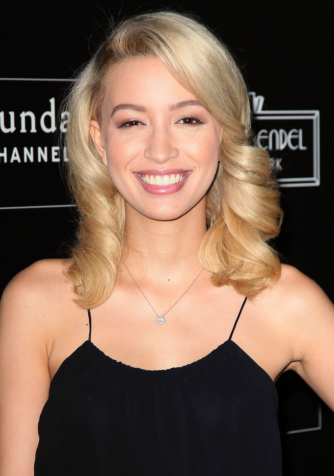 Christian Serratos Photo Gallery