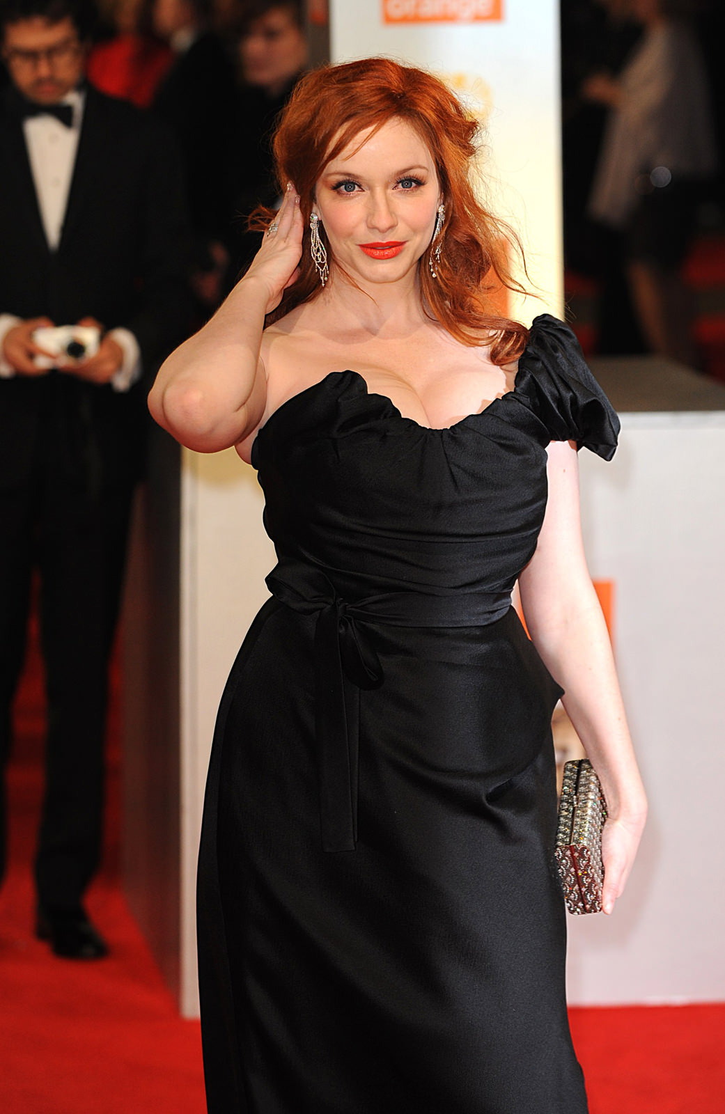 Christina Hendricks Photo Gallery