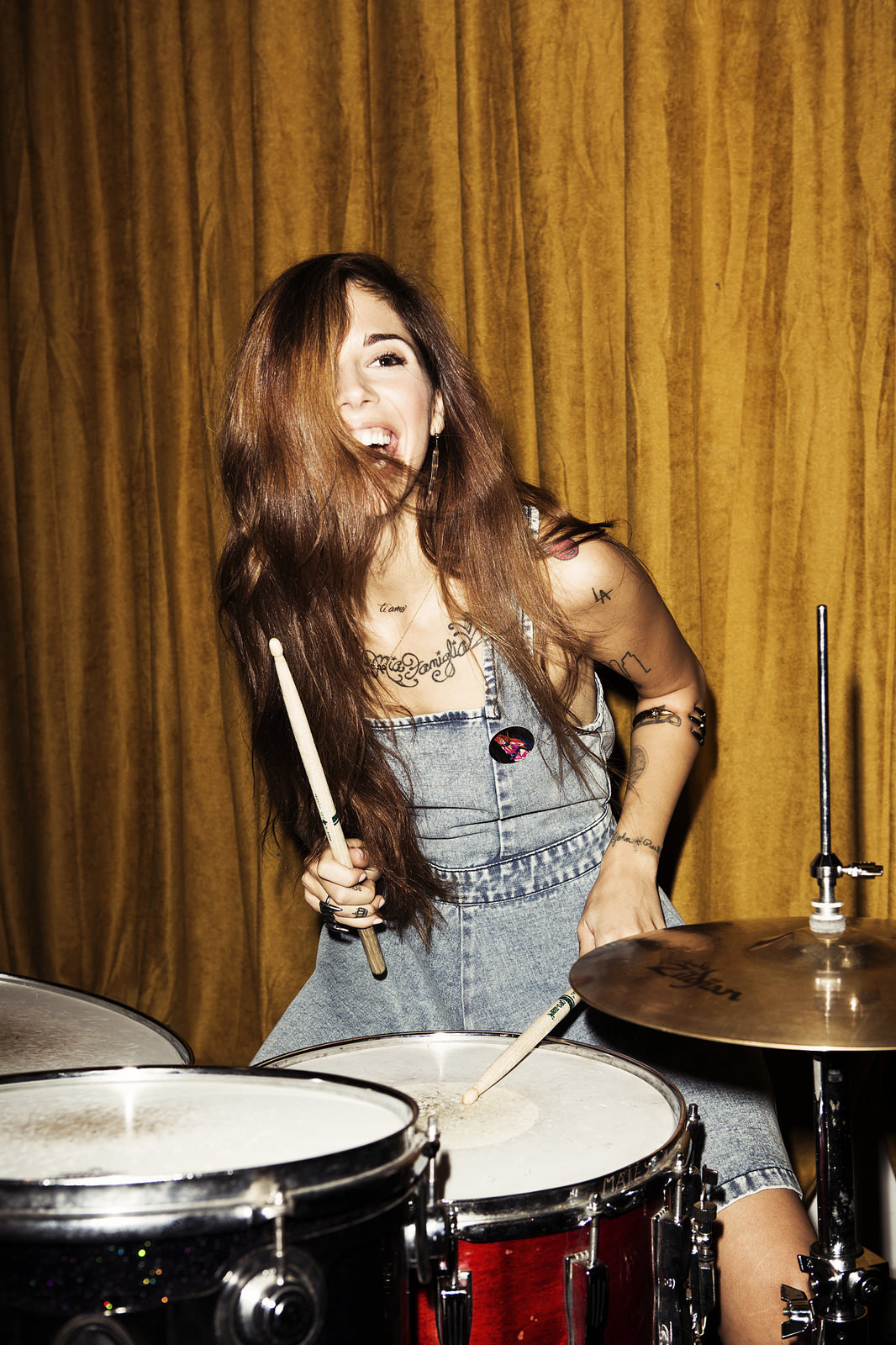 Christina Perri Photo Gallery