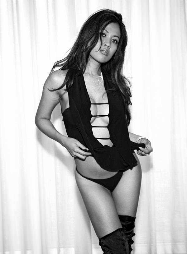 Christine Cruz Photo Gallery
