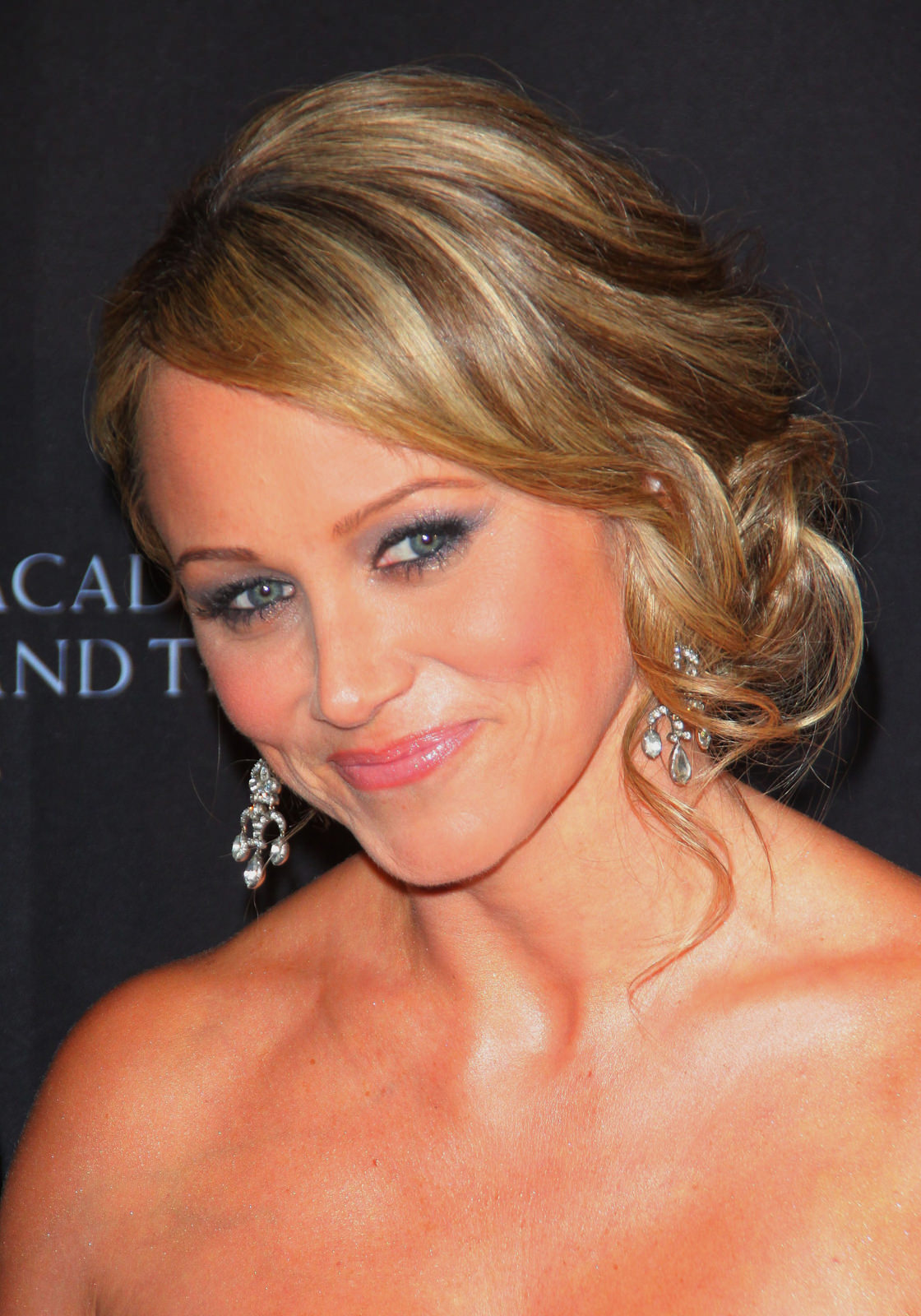 Christine Taylor Photo Gallery
