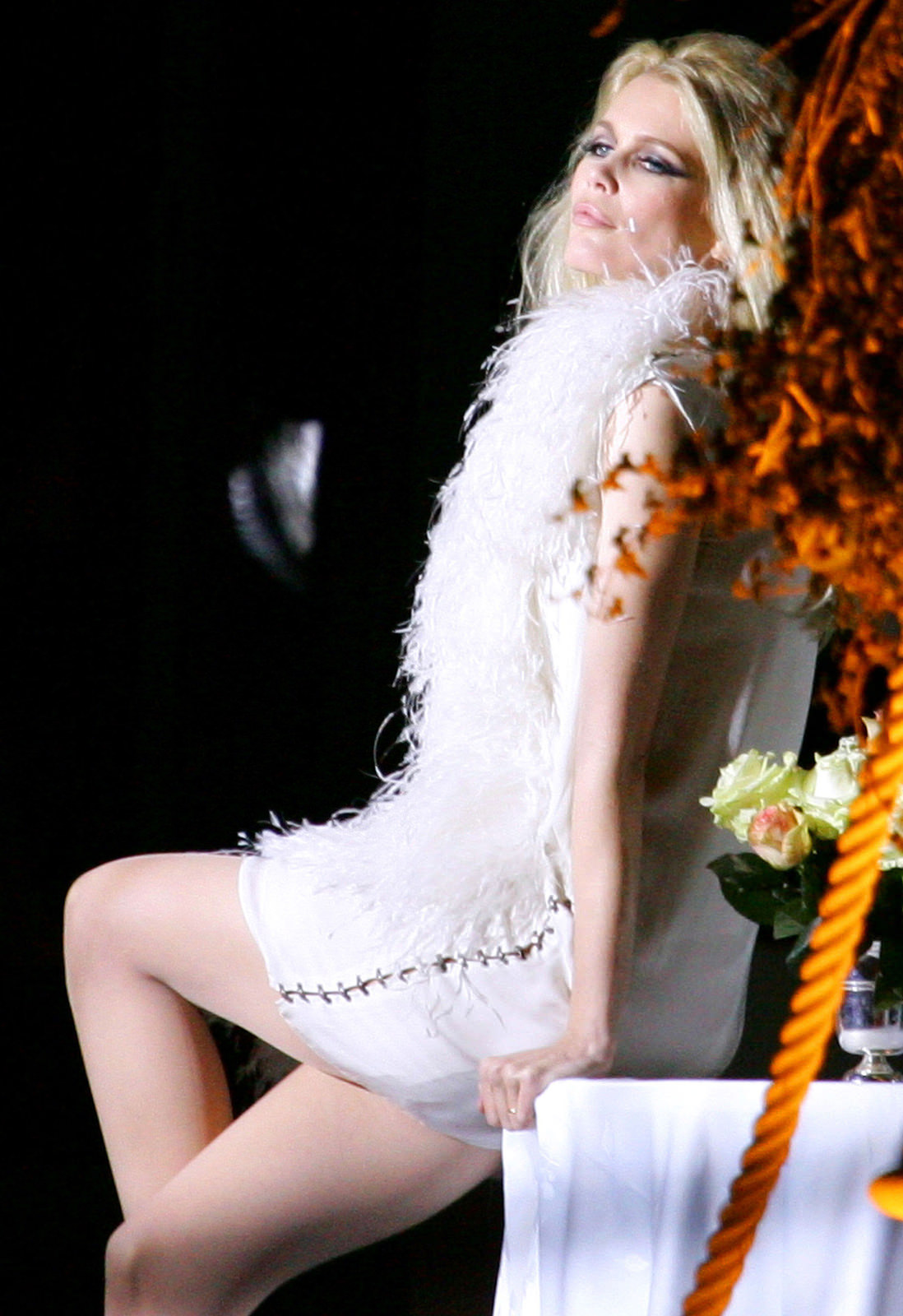 Claudia Schiffer Photo Gallery
