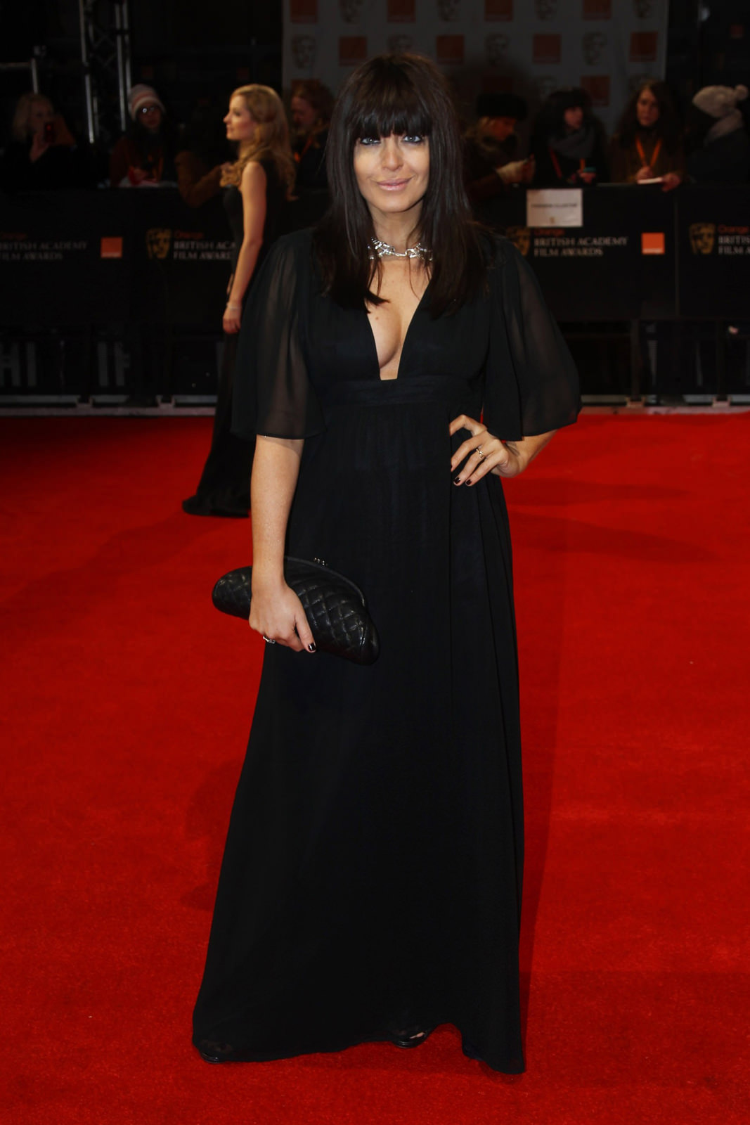Claudia Winkleman Photo Gallery