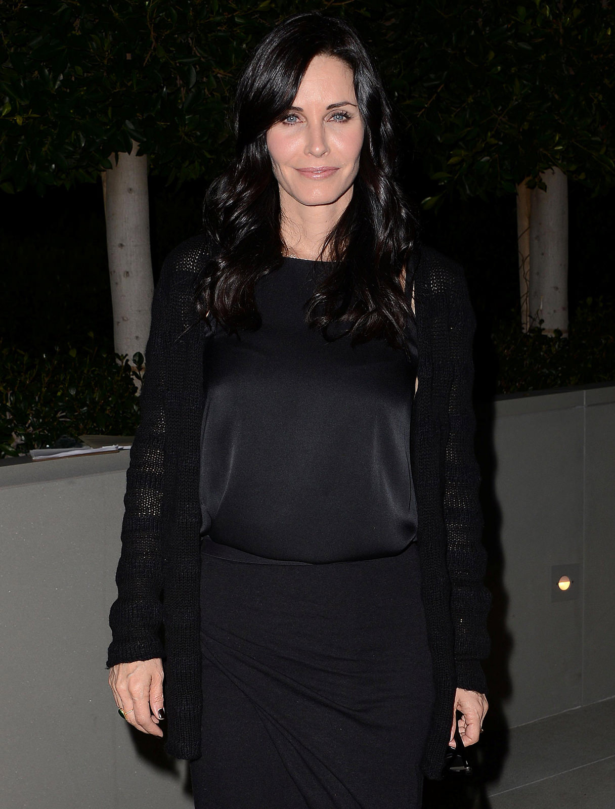 Courteney Cox Photo Gallery