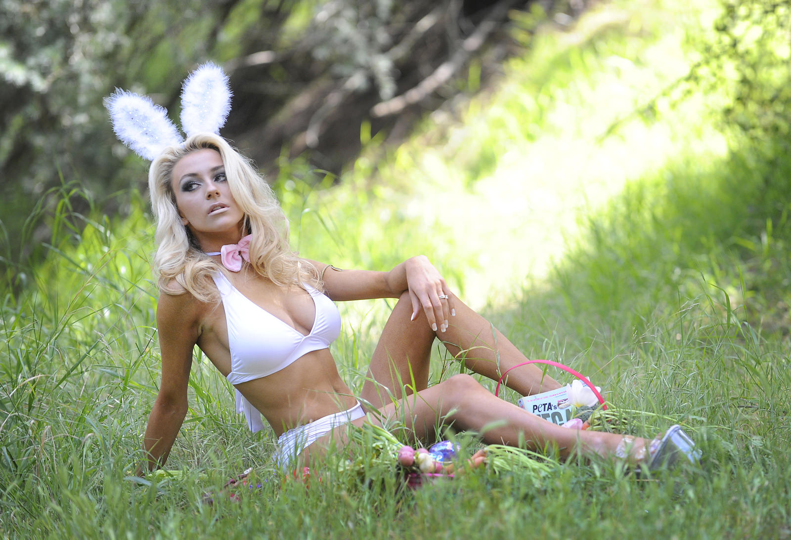 Courtney Stodden Photo Gallery