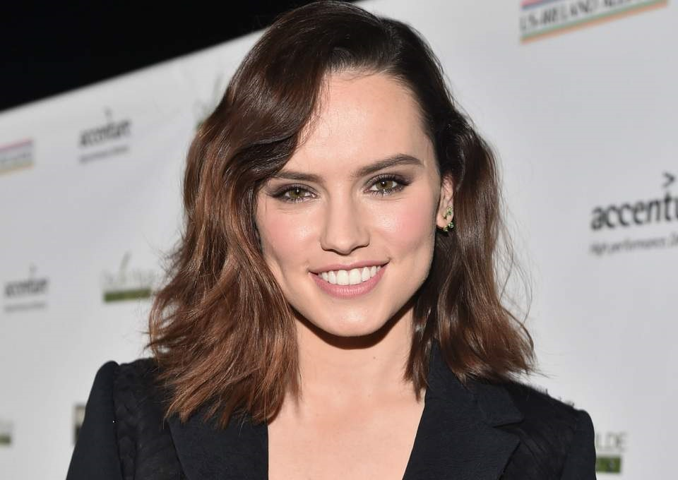 Celebrity Daisy Ridley Best Of New Hd Video Gallery
