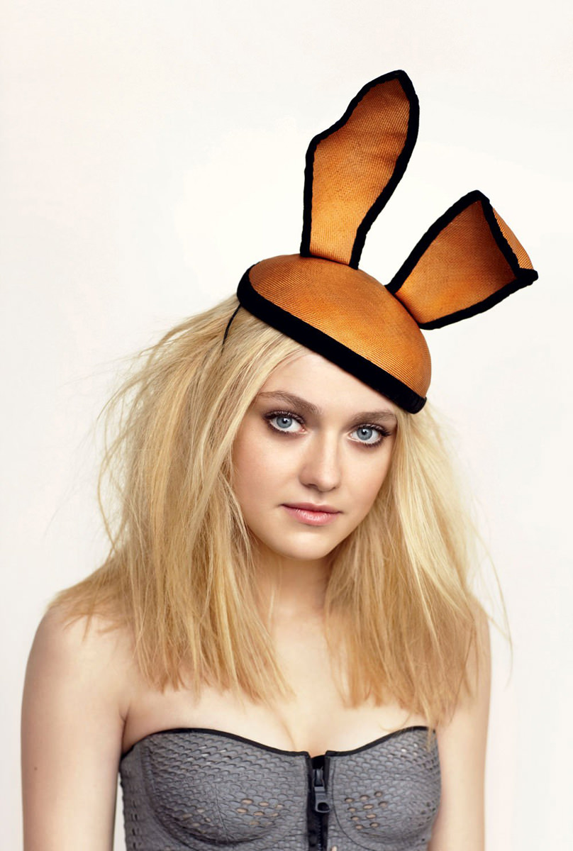 Dakota Fanning Photo Gallery