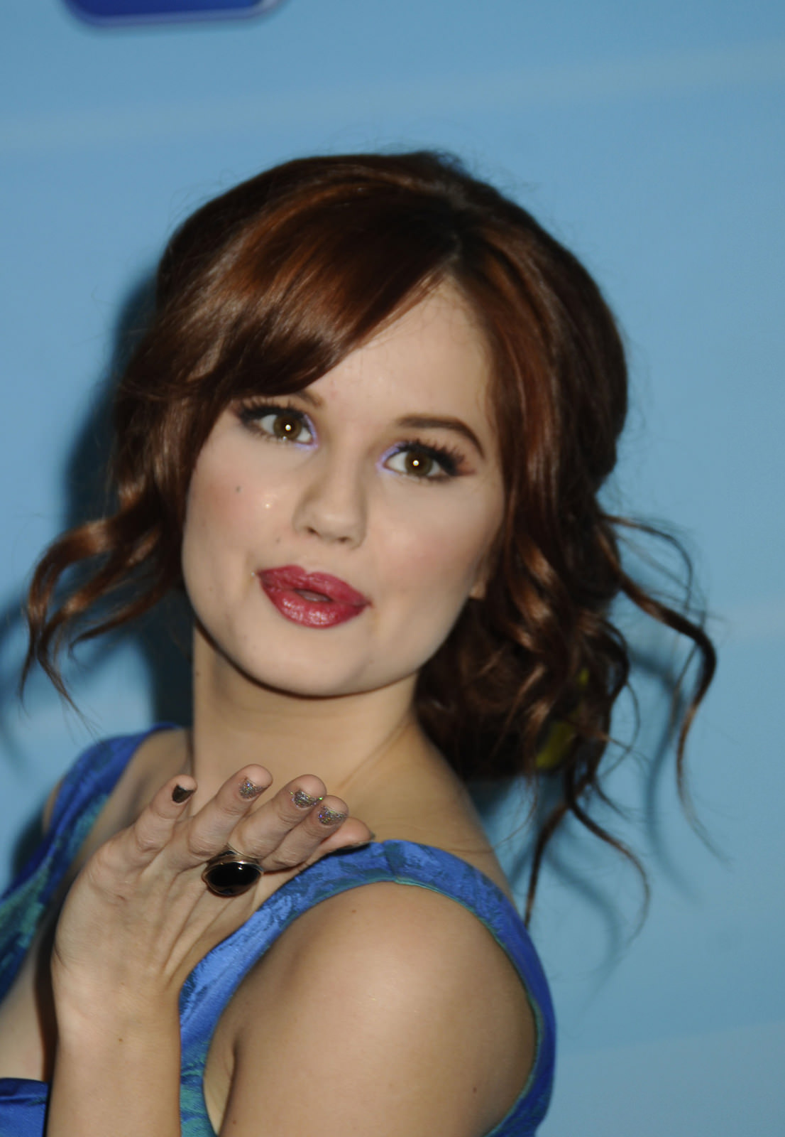 Debby Ryan Photo Gallery