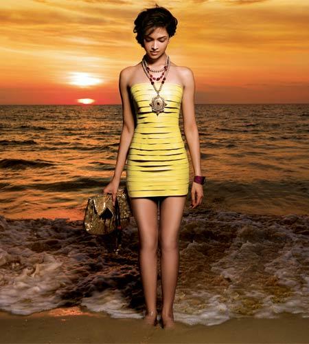 Deepika Padukone Photo Gallery