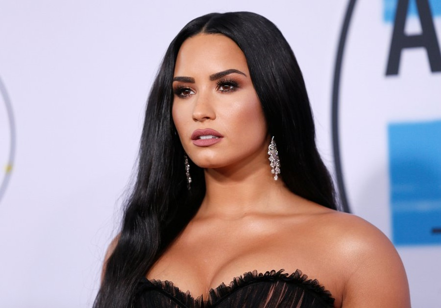 Celebrity Demi Lovato Best Of New Hd Video Gallery