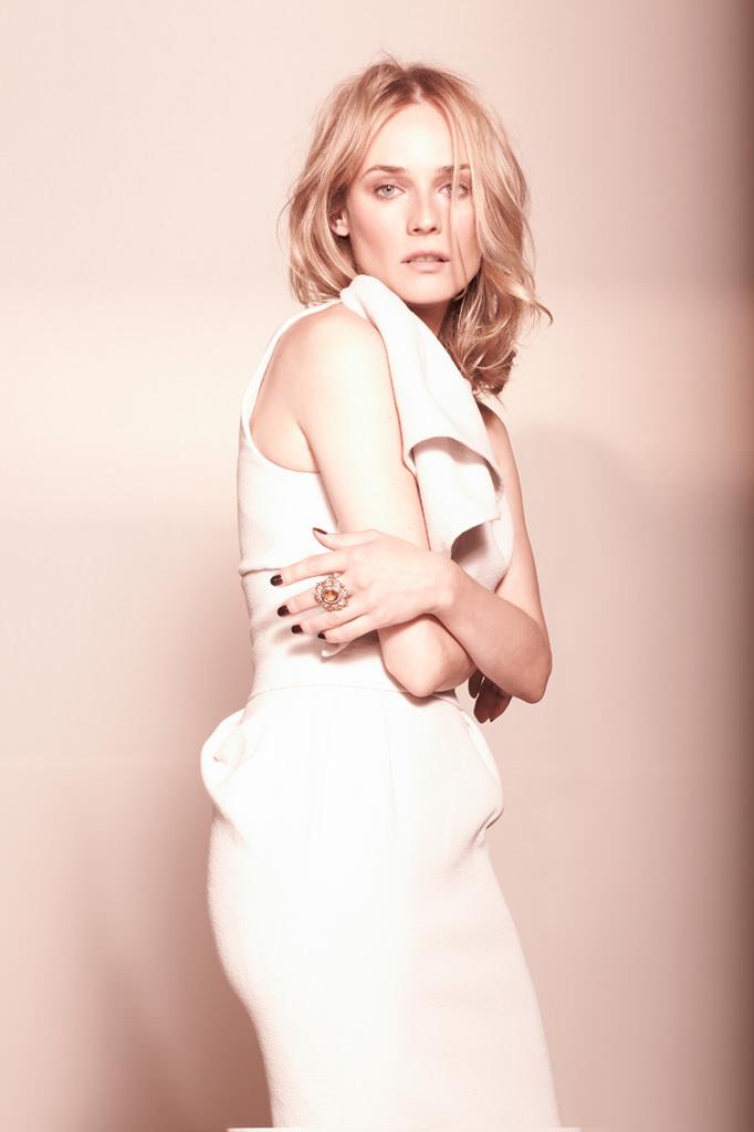Diane Kruger Photo Gallery