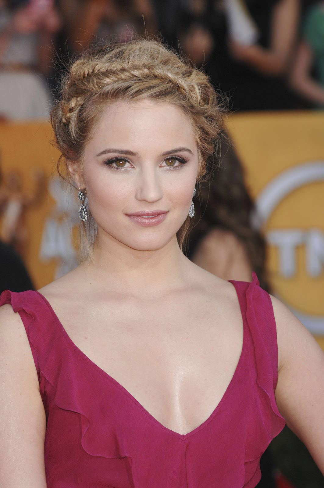 Dianna Agron Photo Gallery