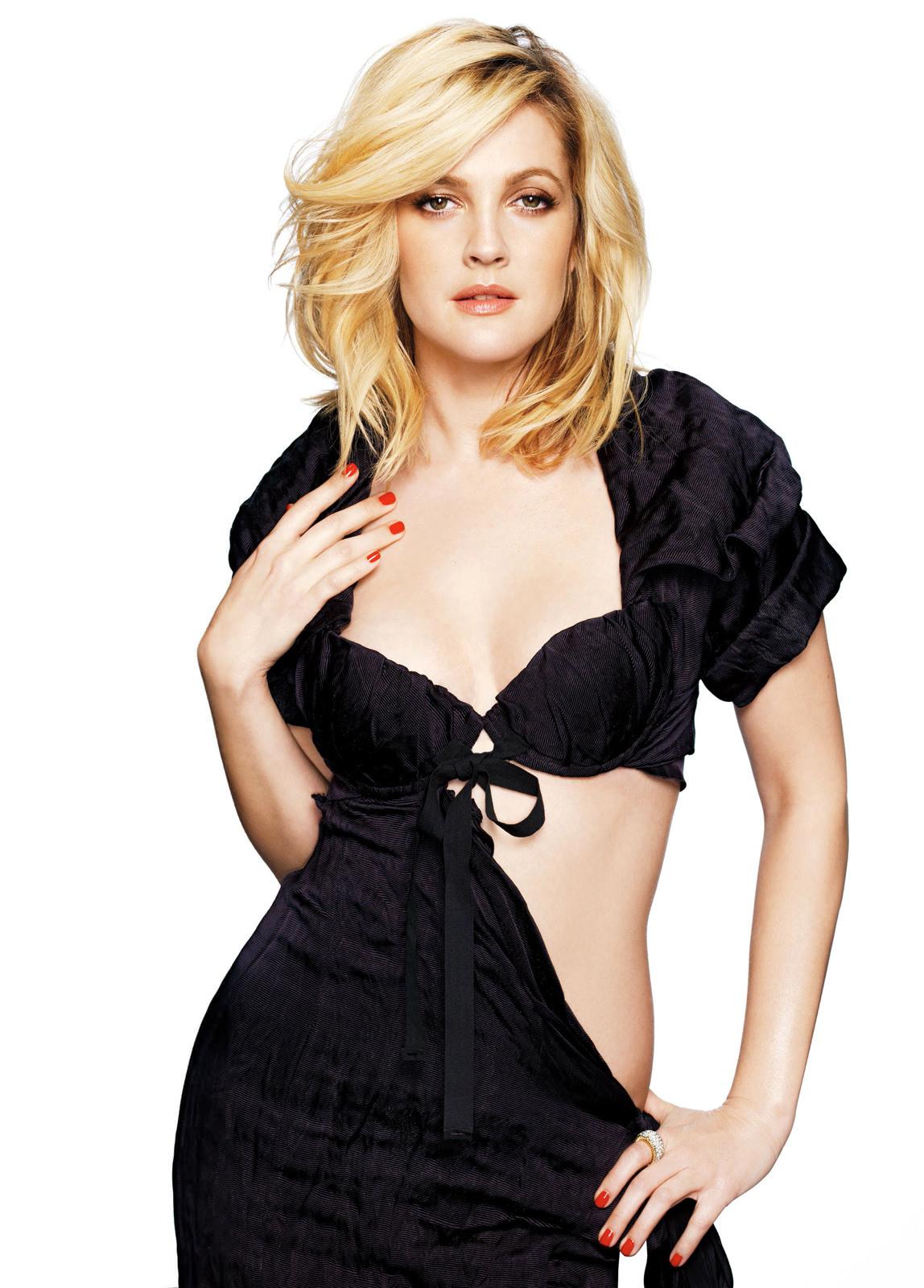 Drew Barrymore Photo Gallery