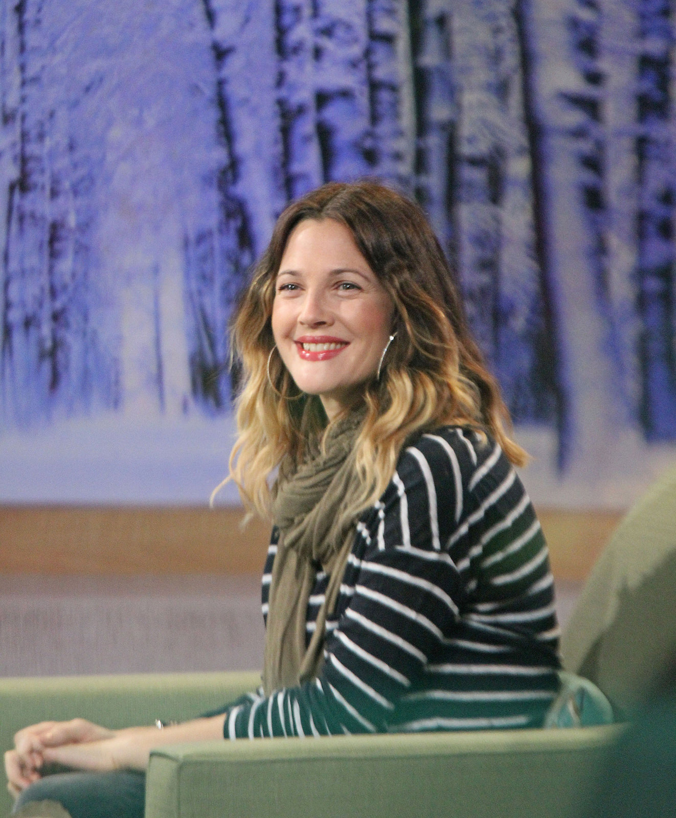 Drew Barrymore Photo Gallery