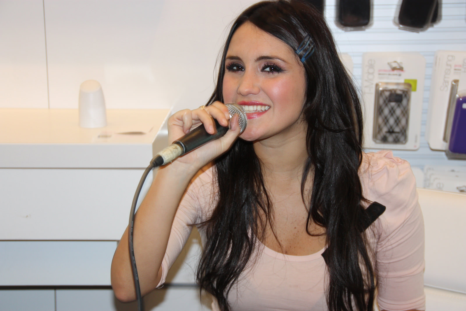 Dulce Maria Photo Gallery