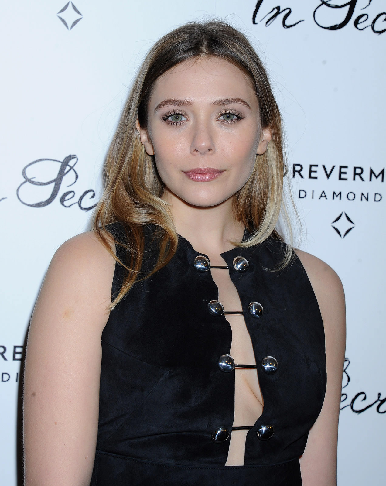 Elizabeth Olsen Photo Gallery
