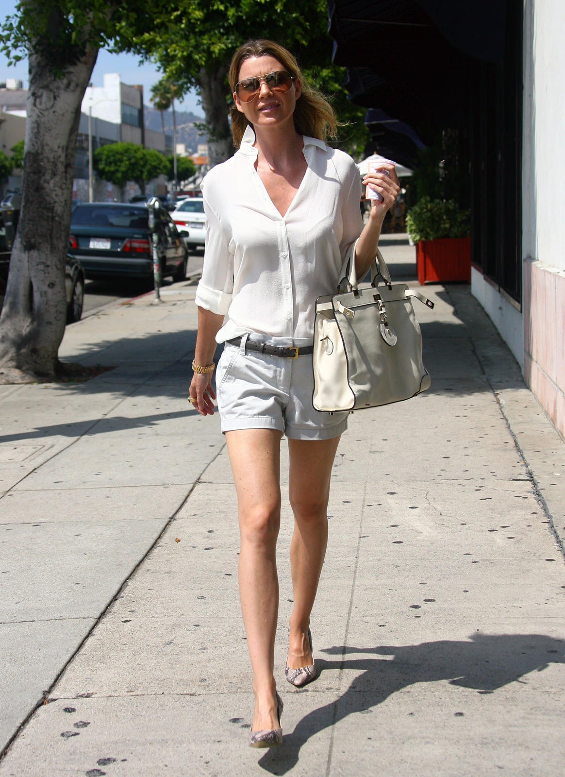 Ellen Pompeo Photo Gallery