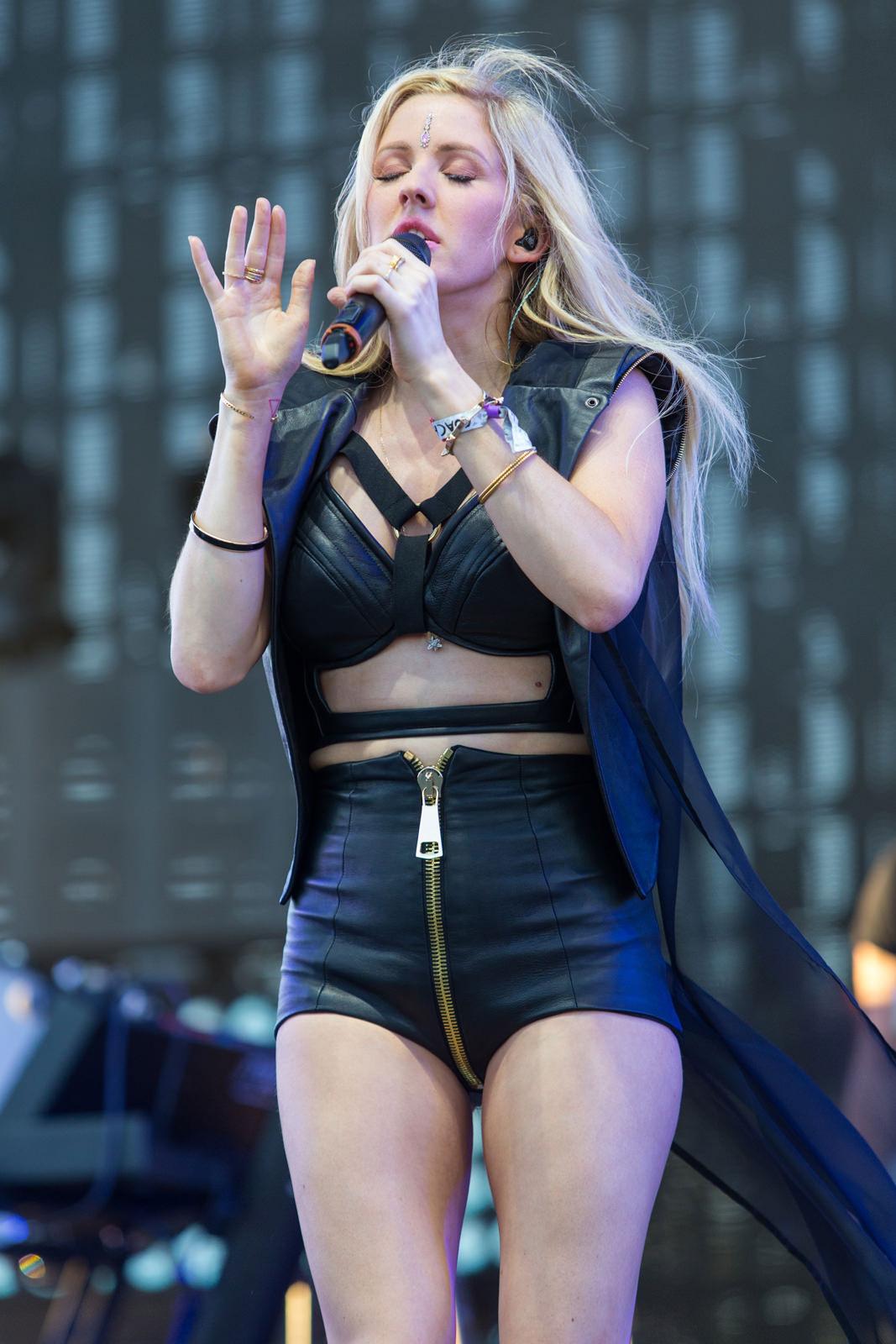 Ellie Goulding Photo Gallery