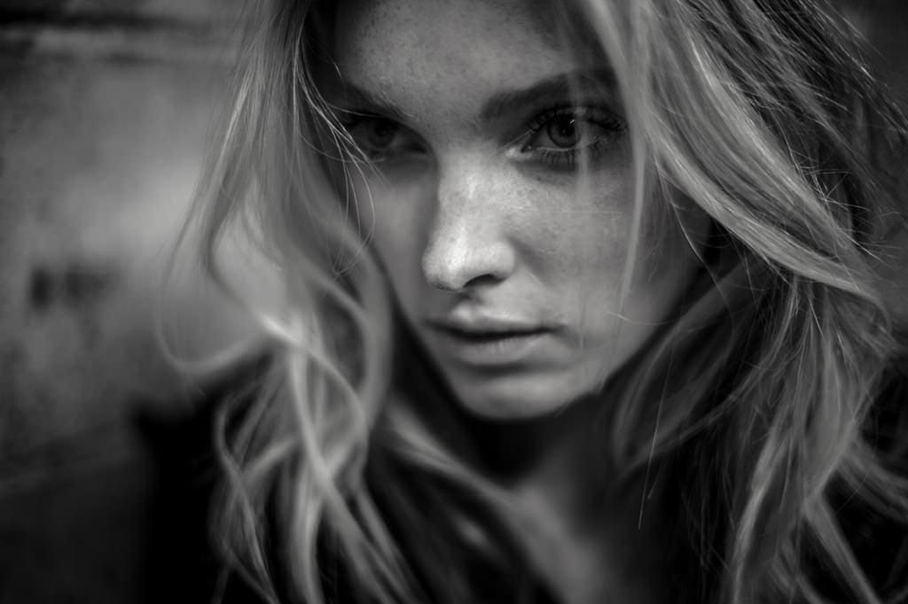 Elsa Hosk Photo Gallery
