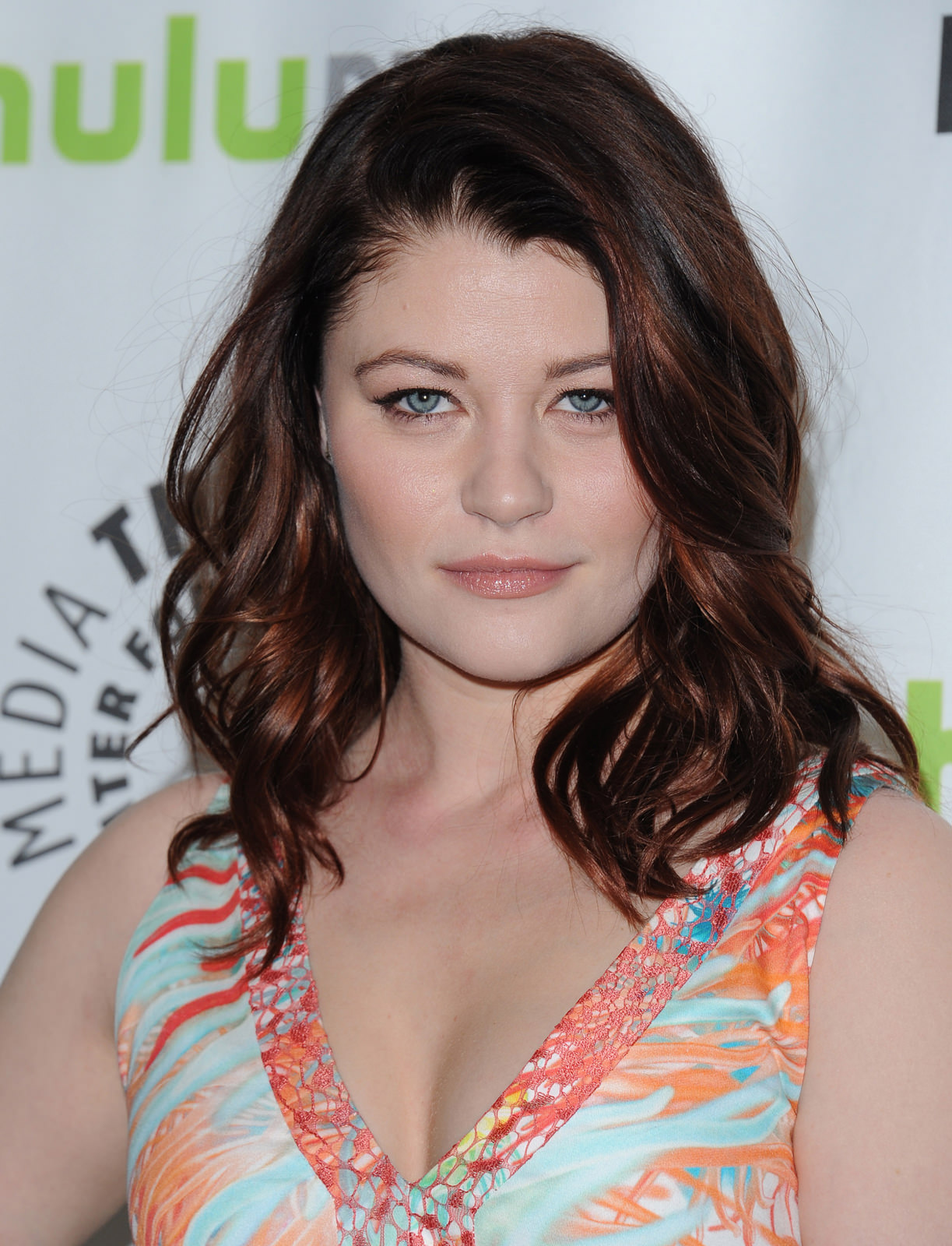 Emilie De Ravin Photo Gallery
