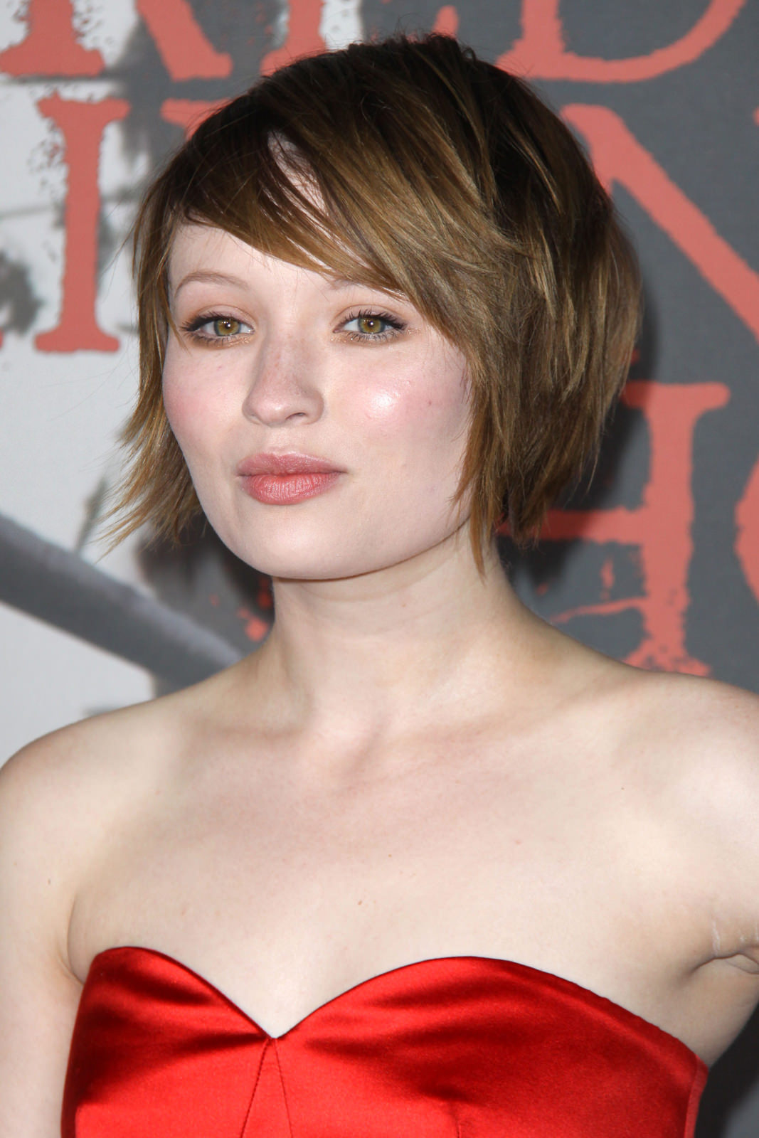 Emily Browning Photo Gallery