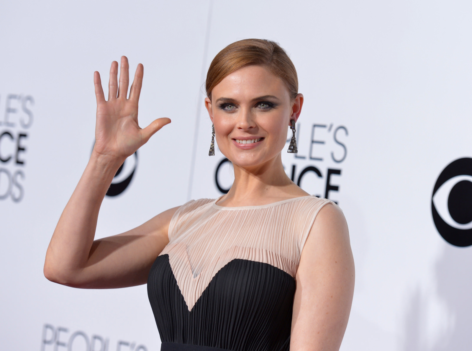 Emily Deschanel Photo Gallery