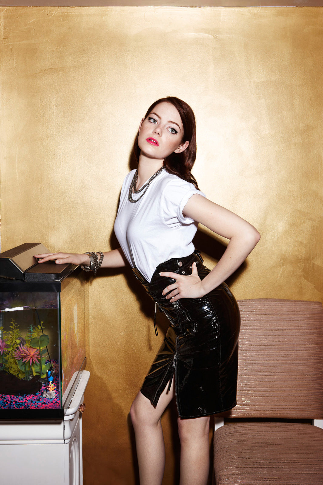 Emma Stone Photo Gallery
