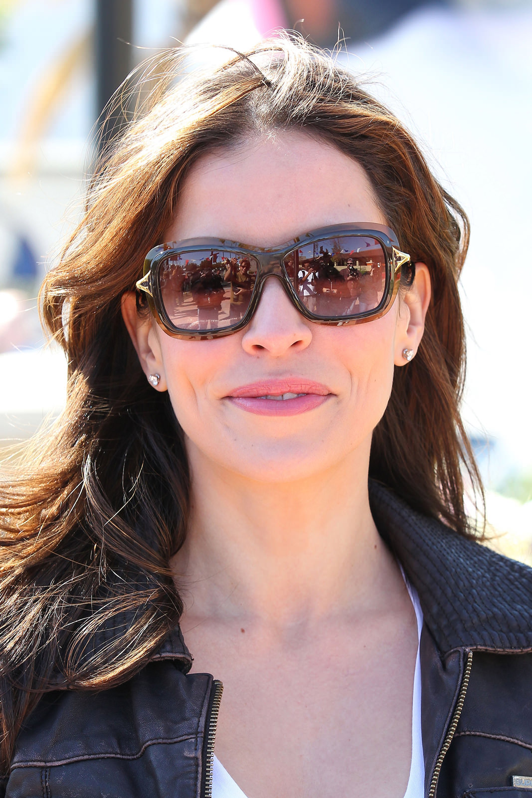Emmanuelle Vaugier Photo Gallery