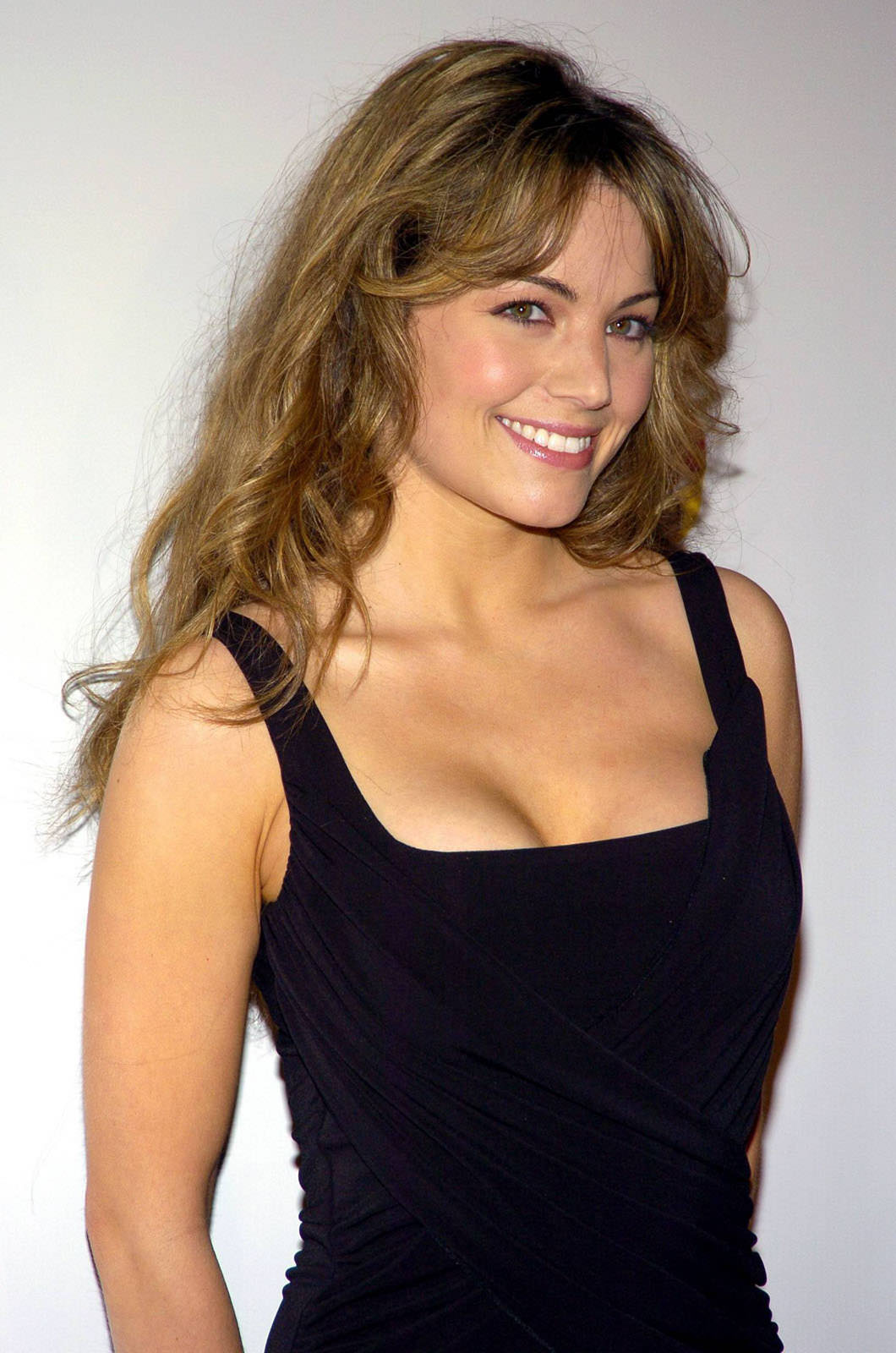 Erica Durance Photo Gallery