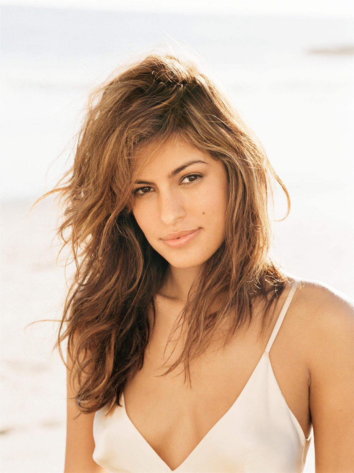 Eva Mendes Photo Gallery