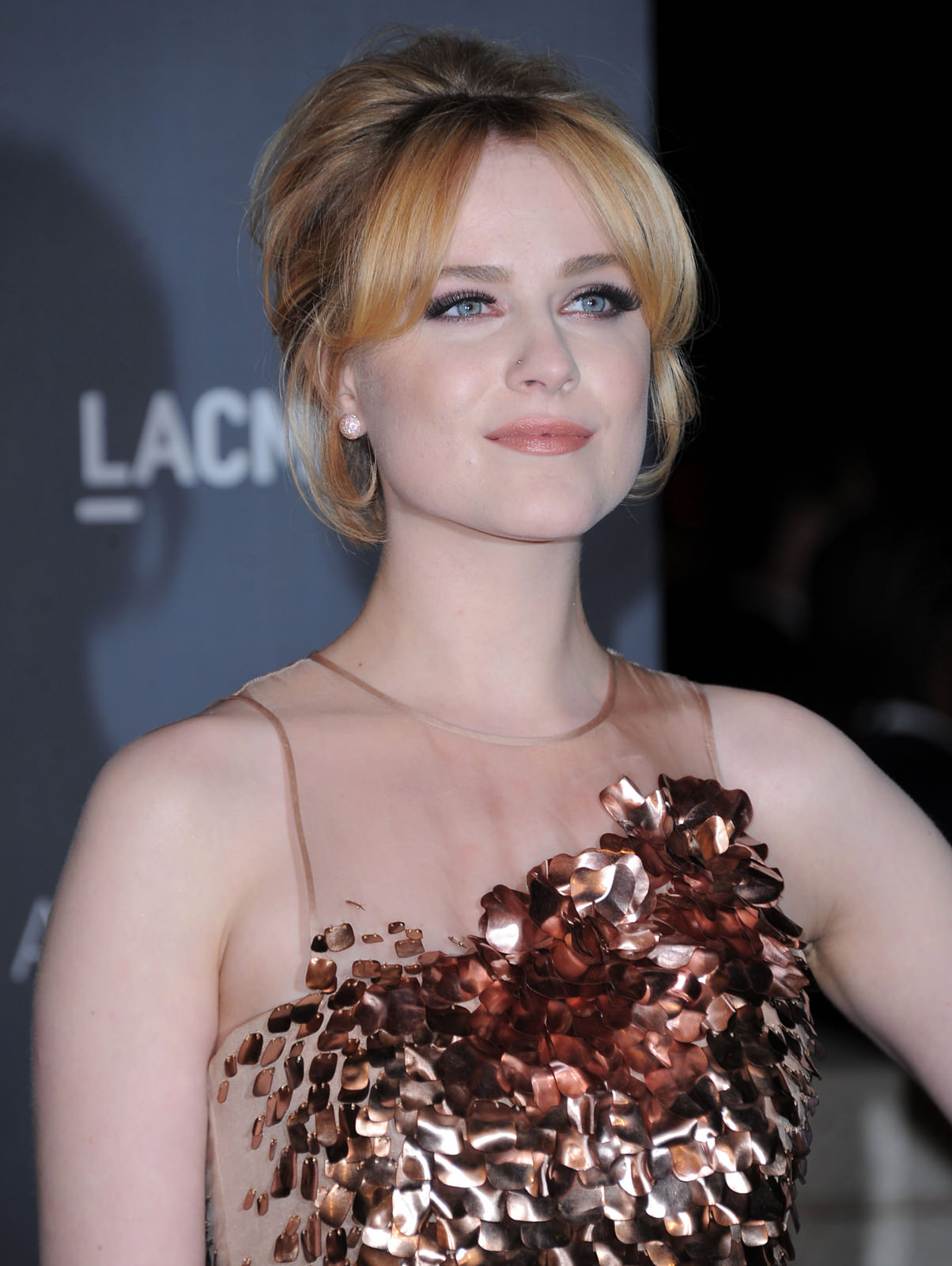 Evan Rachel Wood Photo Gallery