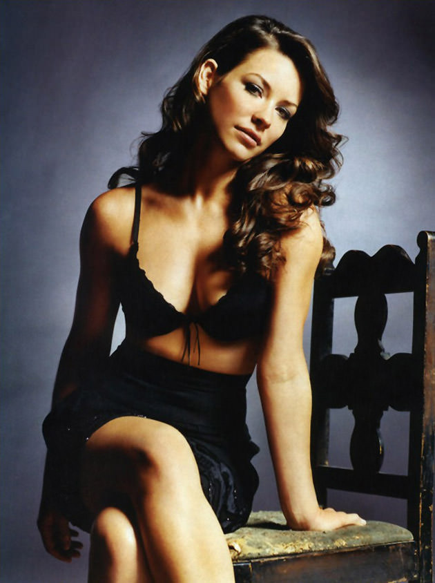 Evangeline Lilly Photo Gallery