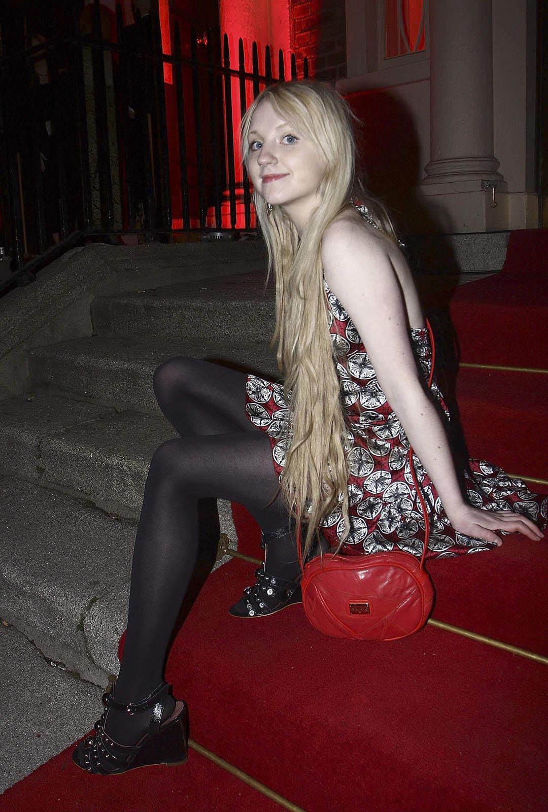 Evanna Lynch Photo Gallery