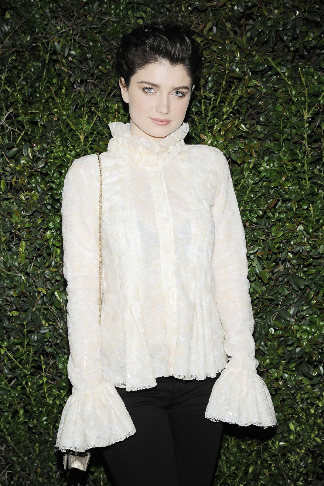 Eve Hewson Photo Gallery