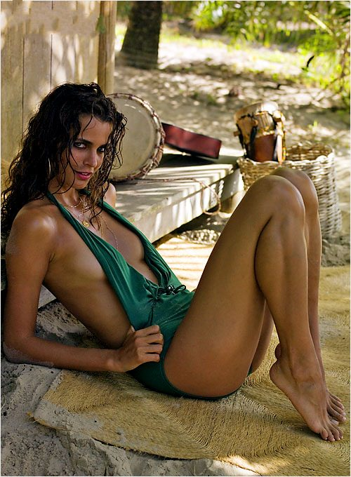 Fernanda Motta Photo Gallery