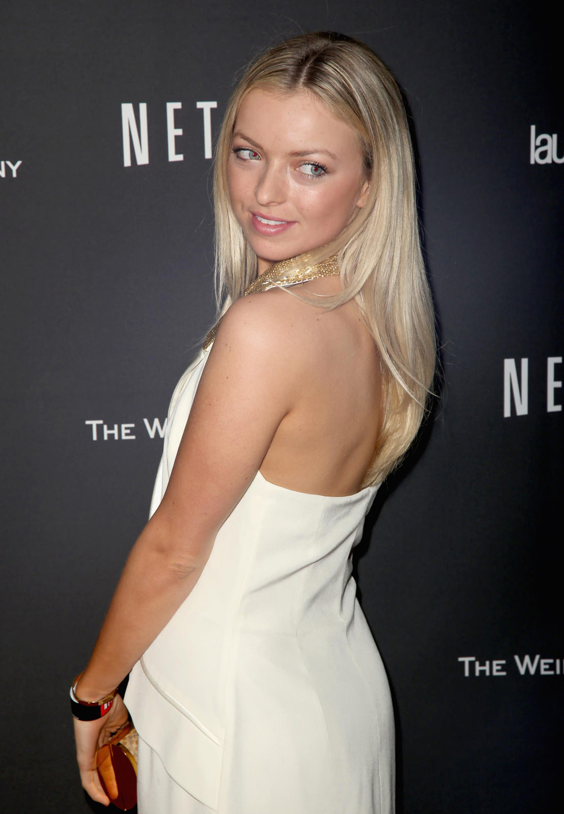 Francesca Eastwood Photo Gallery