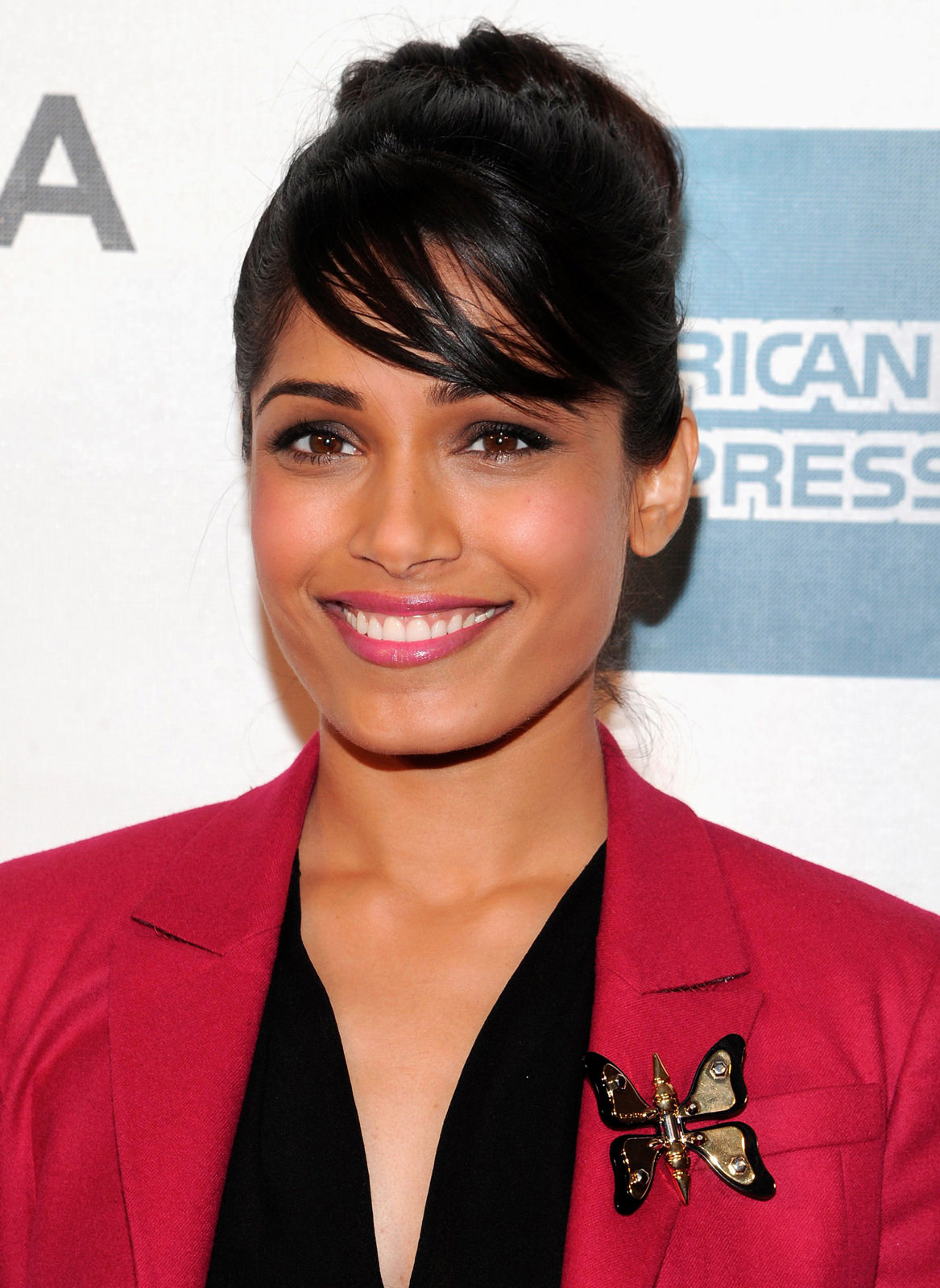 Freida Pinto Photo Gallery