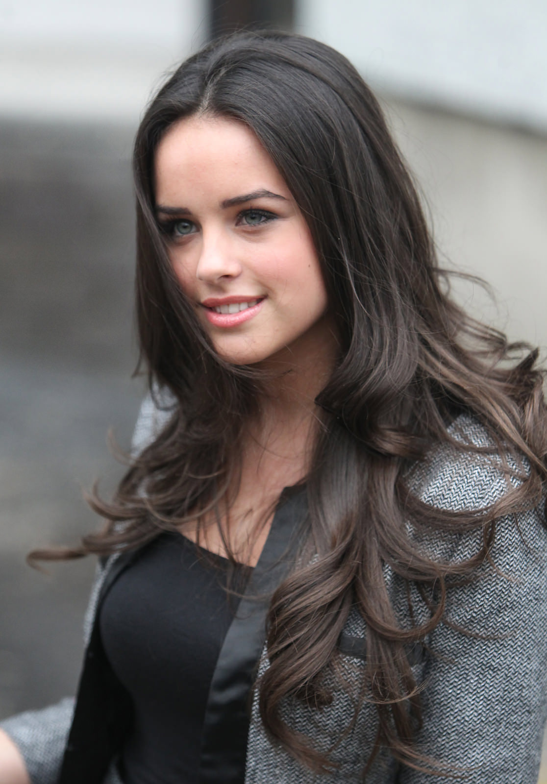 Georgia May Foote Photo Gallery