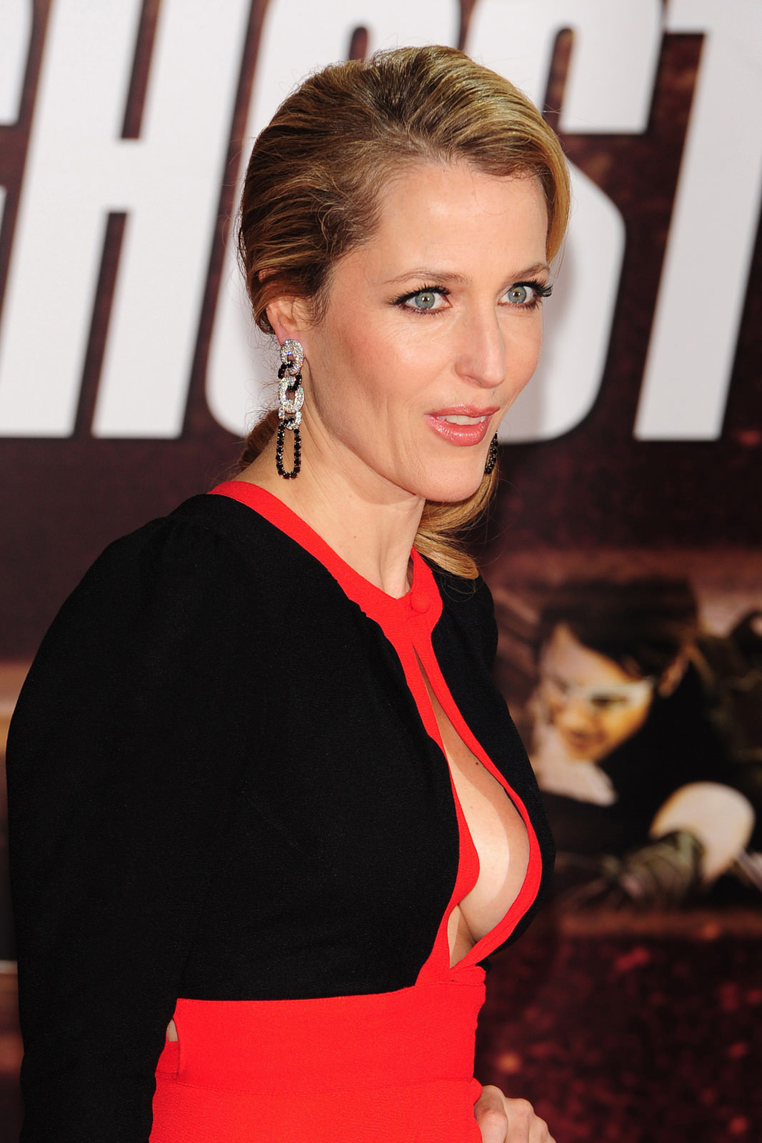 Gillian Anderson Photo Gallery