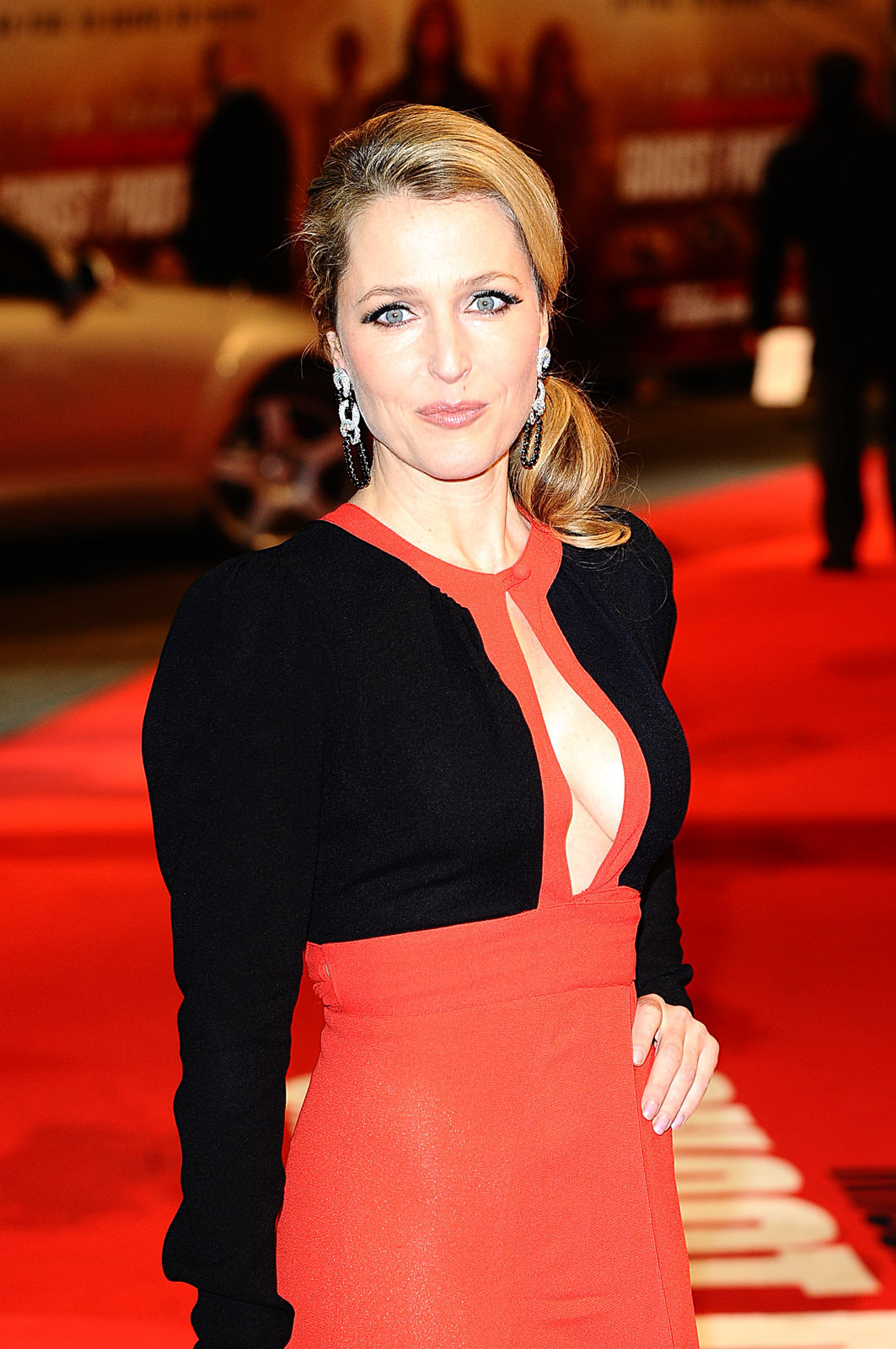 gillian anderson - photo #24