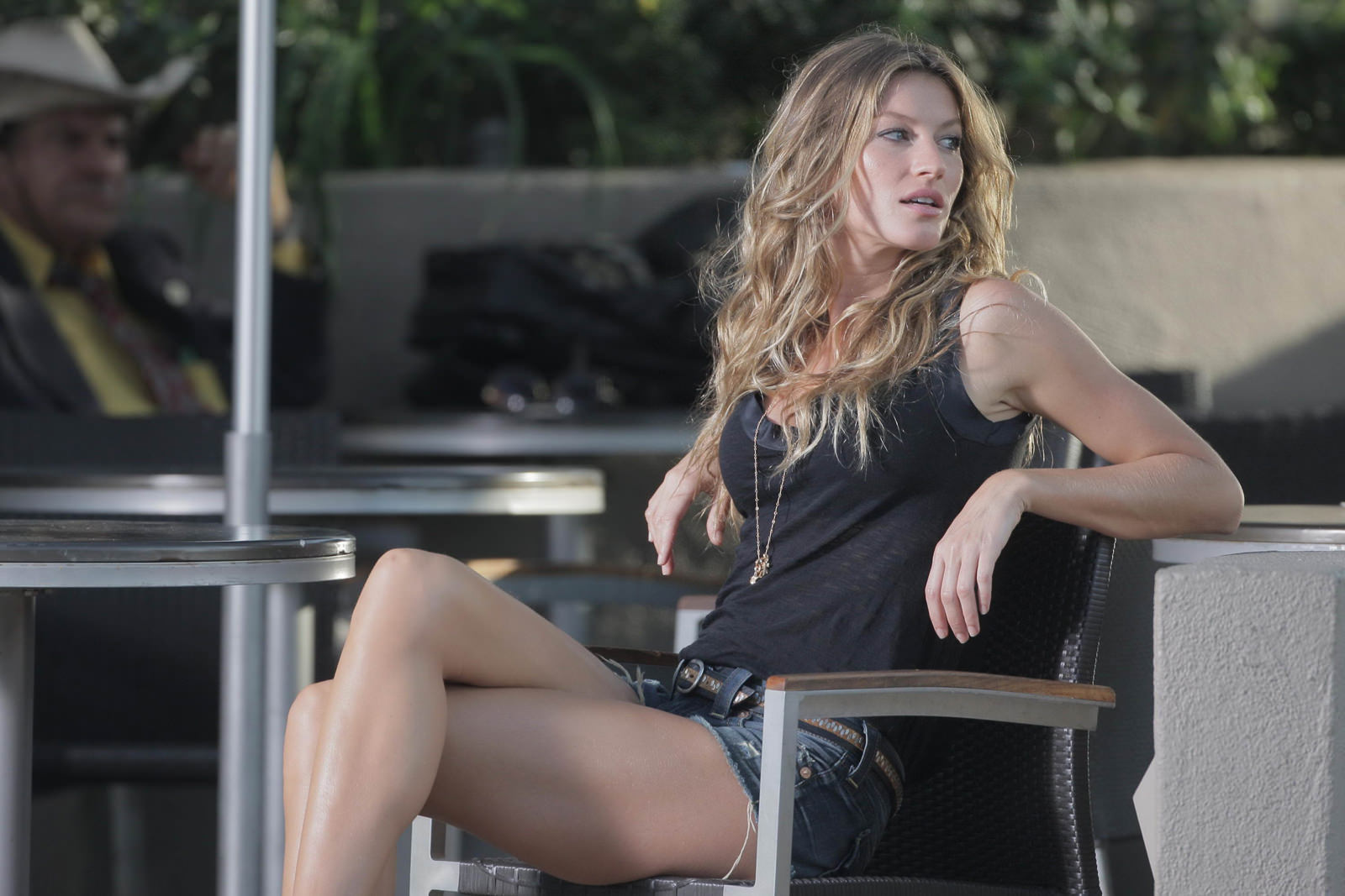 Gisele Bündchen Photo Gallery