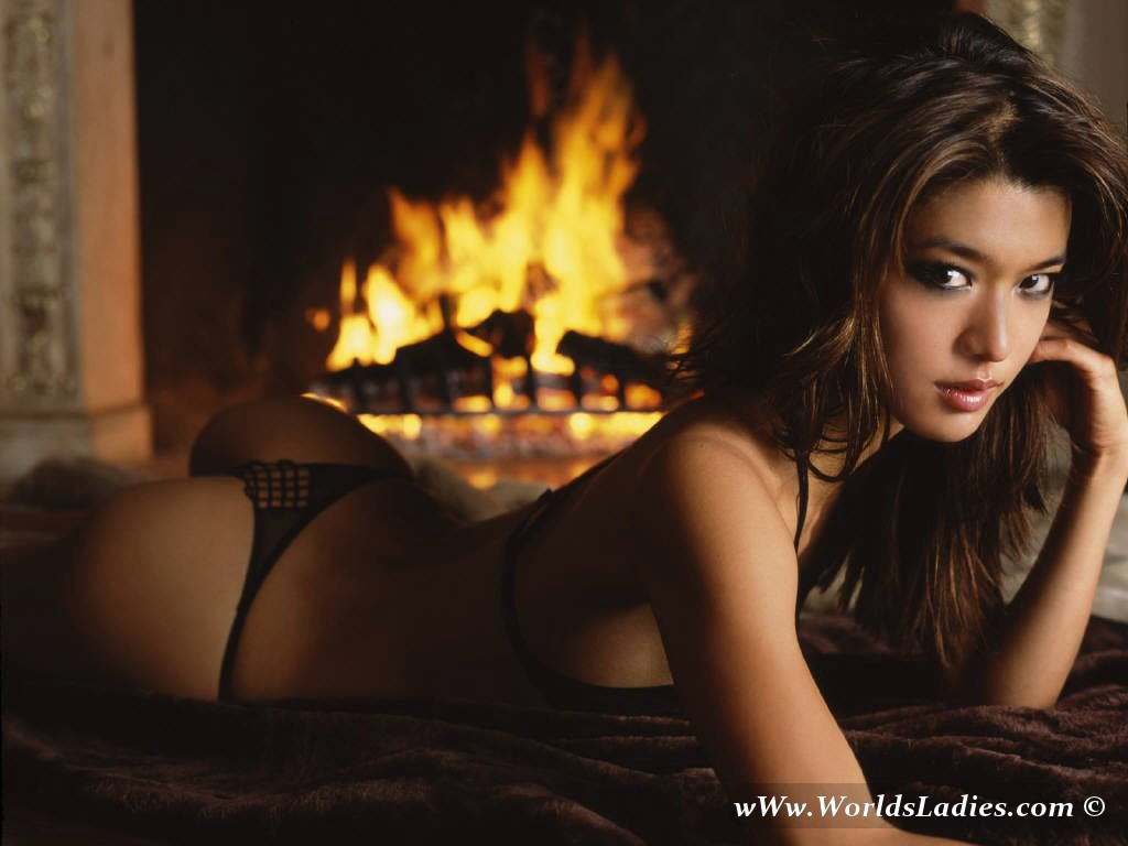 Grace Park Photo Gallery
