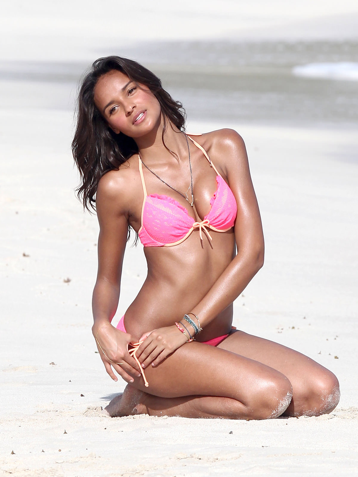 Gracie Carvalho Photo Gallery